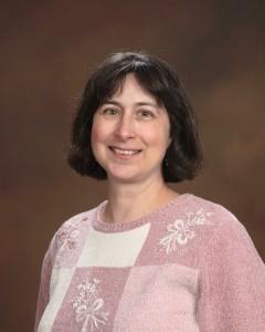 Nancy Jo Lame, Ph.D, EA